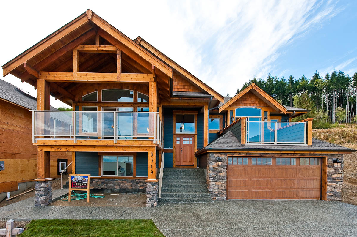 Custom Homes Ocean Green Homes